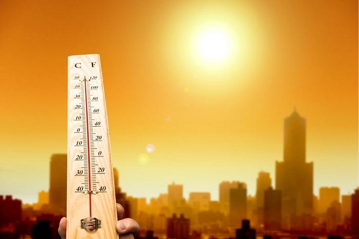 Cách phòng tránh sốc nhiệt khi trời nắng nóng