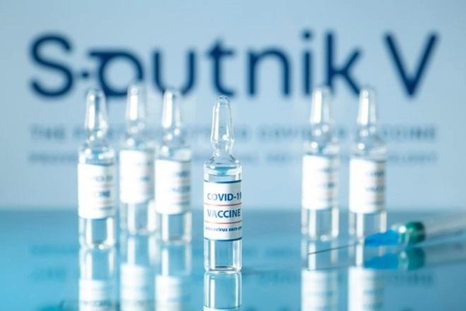 Việt Nam sản xuất lô vắc xin Sputnik V đầu tiên