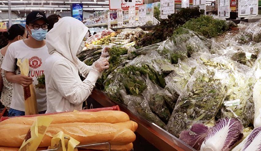 Hà Nội công bố 8.321 điểm bán hàng hóa tiêu dùng thiết yếu