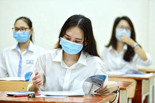 Hà Nội không tổ chức thi tốt nghiệp THPT đợt 2, thí sinh được xét đặc cách